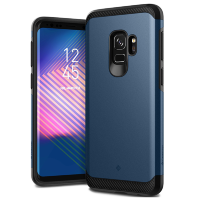 Чехол Caseology Legion для Galaxy S9 Midnight Blue
